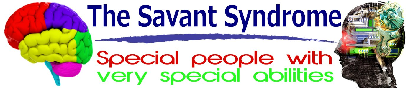 The savant syndrome