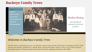 Looking for ancestors from Ohio? I offer professional research services