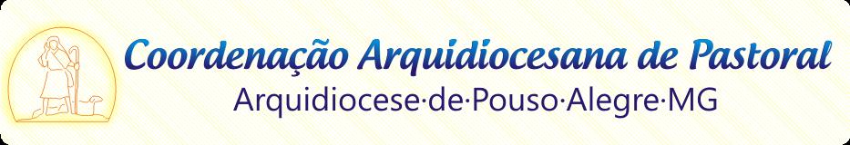 Coordenação de Pastoral de Pouso Alegre