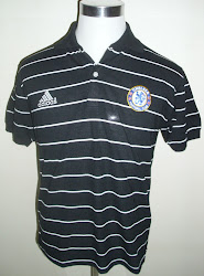 Chelsea Polo Collar T-shirt