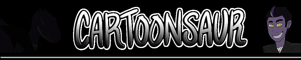 Cartoonsaur