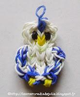 http://lesmercredisdejulie.blogspot.fr/2014/06/kit-loom-petite-chouette-bleue-et.html