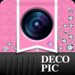 Download Decopic Kawaii Photo Editing Apk