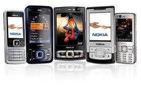 Nokia naming convention