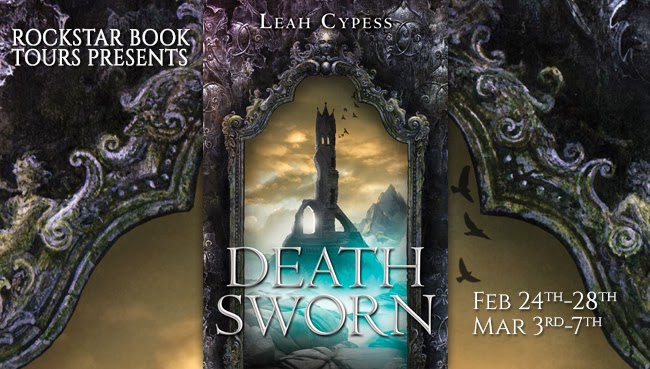 http://www.rockstarbooktours.com/2014/02/tour-schedule-death-sworn-by-leah-cypess.html