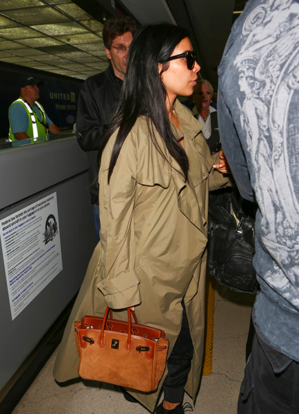 cheap birkin bag - My Birkin Blog: Kim Kardashian