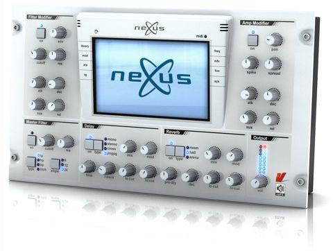 refx nexus 2 update 2.3.2 free