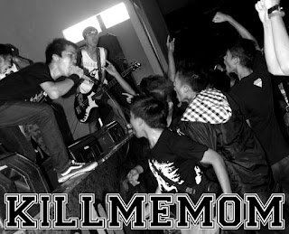Kill Me Mom Band Hardcore Ciamis Jawa Barat Foto Logo Wallpaper