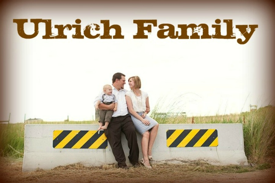 The Ulrich Family