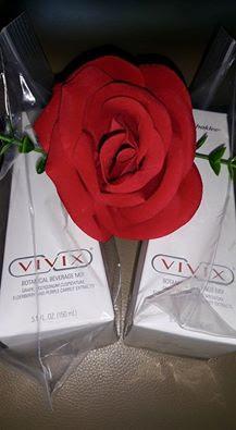 VIVIX SPECIAL PROMO