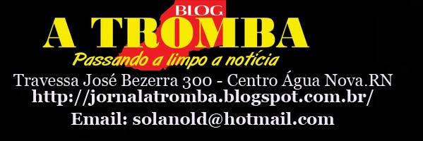 Blog do Jornal a Tromba