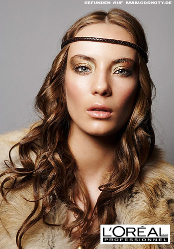 Elige la vincha que más te guste según la ocasión!, realza tu peinado y ponte realmente bella.