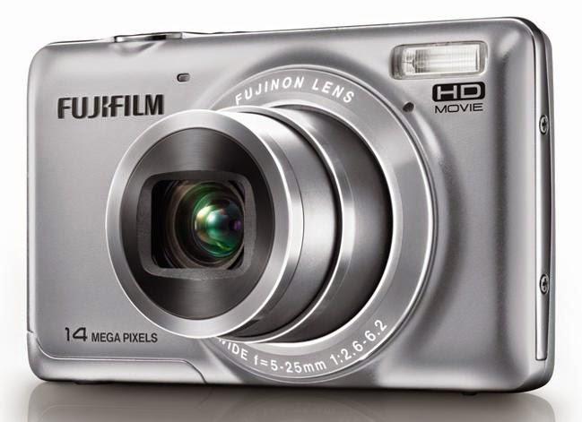 fungsi dasar kamera digital