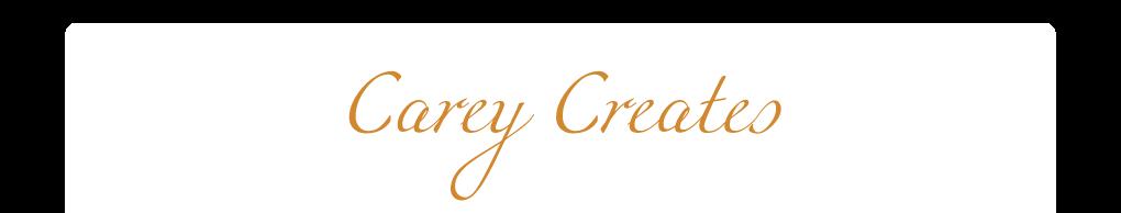 Carey Creates