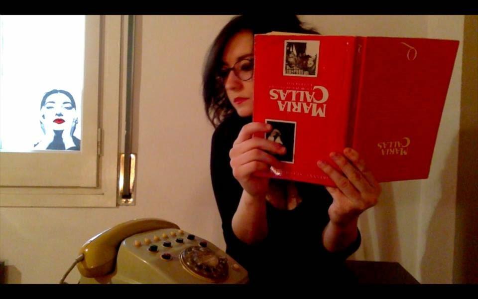 Marta Vidán. Pandemartium. L'amour est un oiseau rebelle.