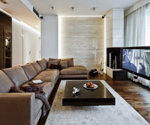 #1 Incredible Interior Design Living Room Modern Contemporary