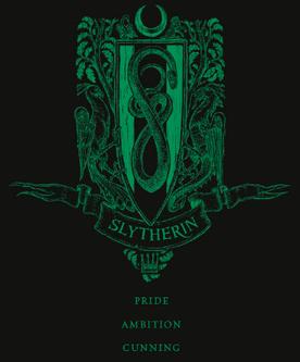 Az én házam: Slytherin