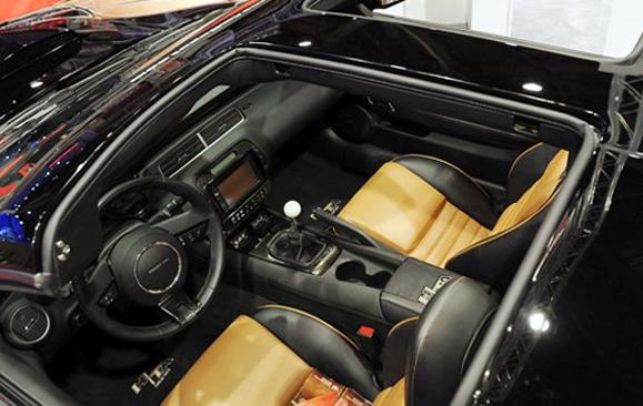 2016 Pontiac Firebird Release Date