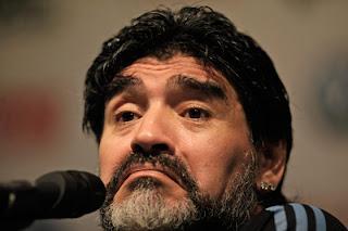 Diego revela Secreto Selección Argentina