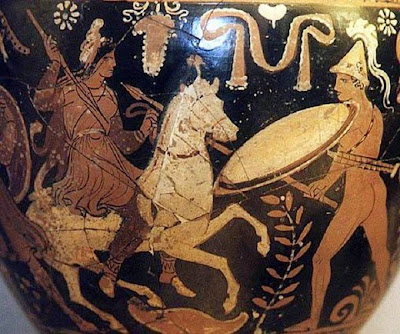 Researcher explores the truths behind myths of ancient Amazons