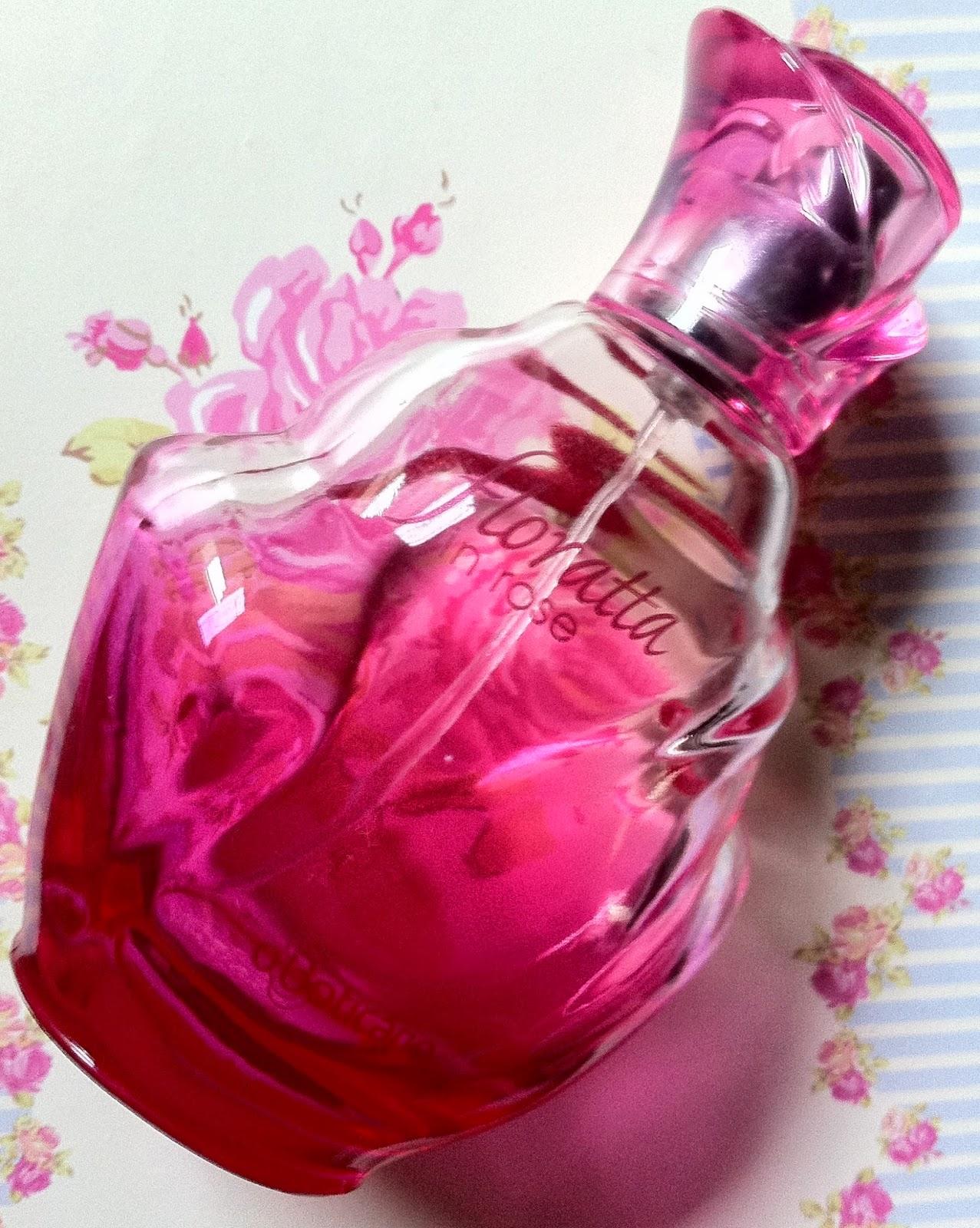 perfume o boticário floratta in rose favoritos do mês de setembro por pabline torrecilla