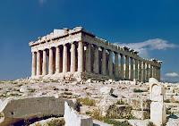 Arquitectura griega. Civilizacion griega. El arte en grecia. La acropolis de atenas