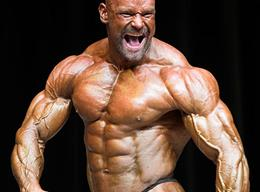 Sexy Beasts On Stage - Hottest Male Bodybuilders