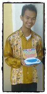 Muhammad Firdaus Bin Abdullah