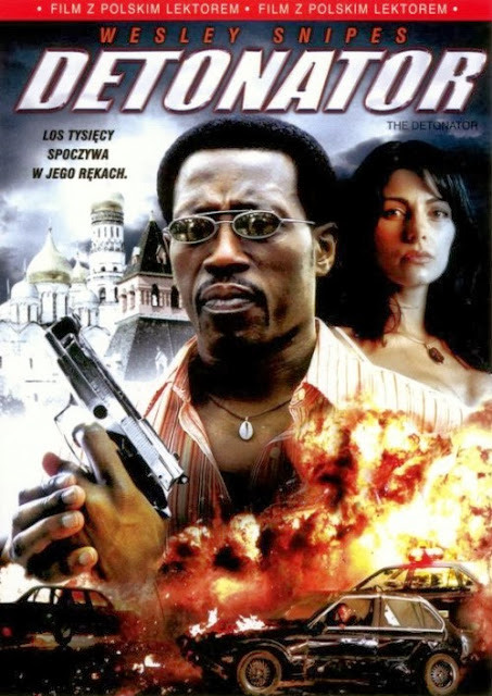 The Detonator 2006 Hindi Dubbed Dual Audio 5.1 DVDRip 720p