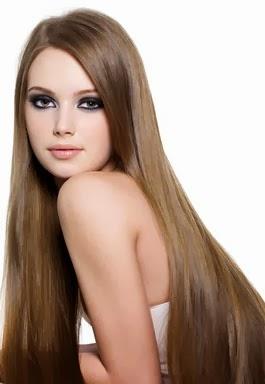 Coloration naturel de cheveux