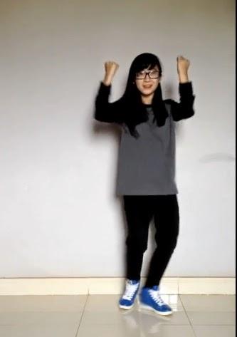 Em của ngày hôm qua,  Dance by Ônhi Mt-p