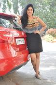 Dhanya Balakrishna at Raju gari gadhi event-thumbnail-4
