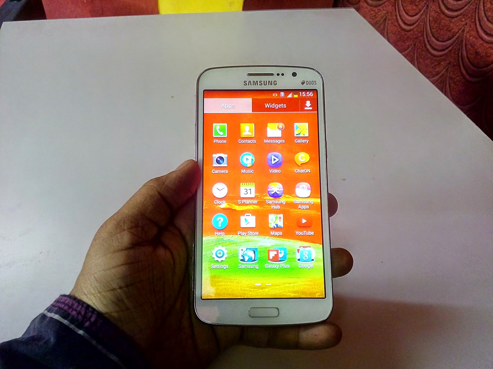 Samsung Galaxy Grand 2 Price, Feature & Review