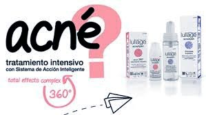 crema anti acne