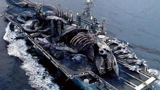 Pacific Rim - Mechas contra Monstruos (review).