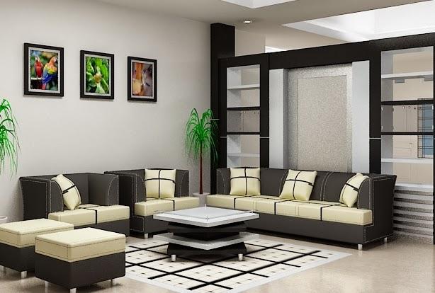 ruang tamu rumah submited images