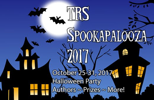 Spooklapalooza Party 2017