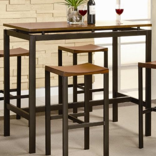 coaster home furnishings 150097 5piece casual