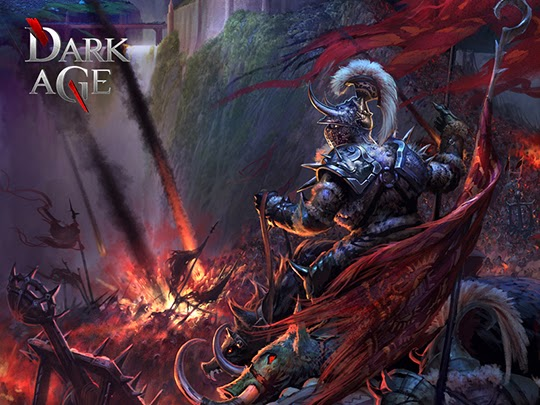 MMORPG in Sherwood - Free Massive Multiplayer Web Game