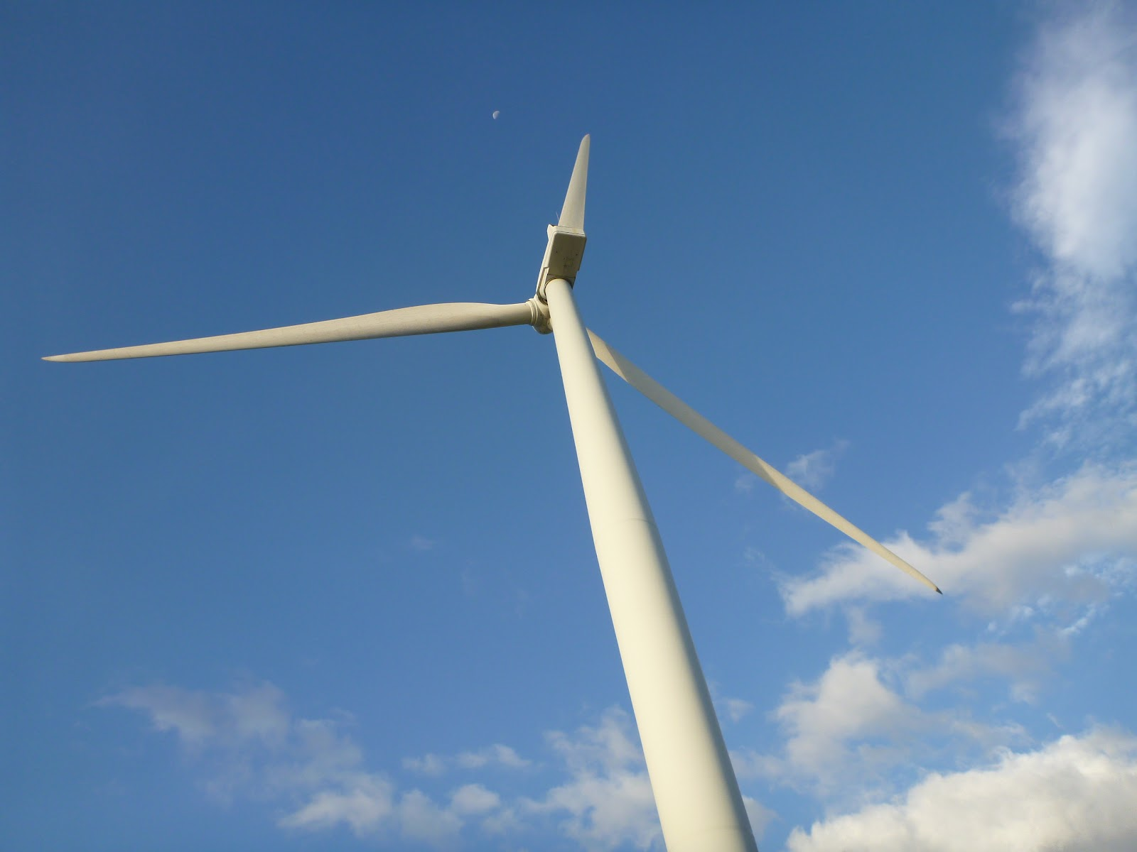 Bangui Wind Farm Albert The Backpacker Green Blog Useful Windmill Power Systems