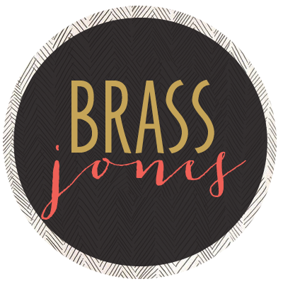 Brass Jones