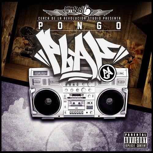 Effedeoh - Pongo Play EP (2014)