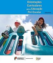 Orientações Curriculares para a Educação Pré-Escolar