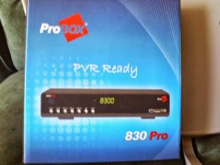 Probox 830