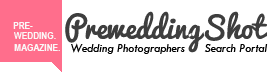 PreweddingShot: Prewedding Magazine