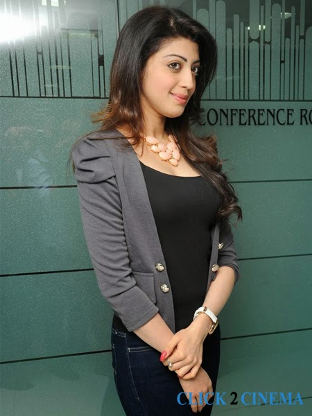 Pranitha New Hot Photo Shoot Gallery