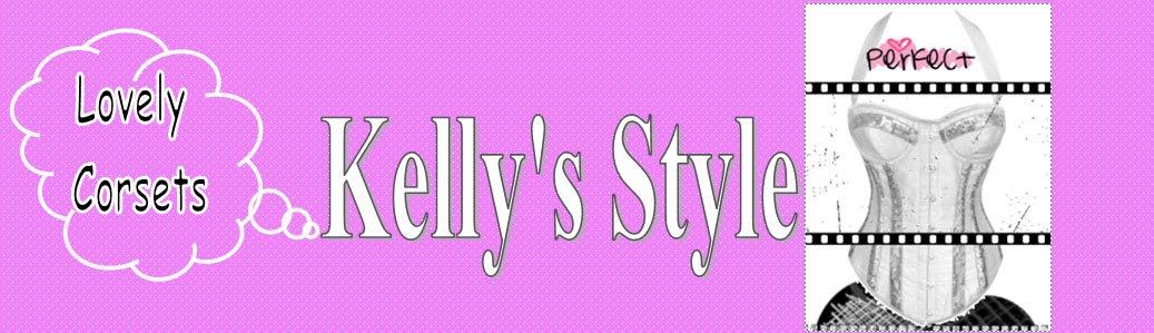 Kelly's Corset -kellystyle.gr