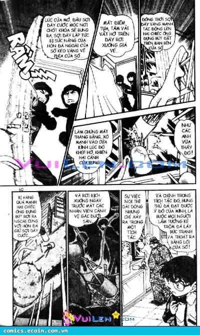 Detective Conan - Thám Tử Lừng Danh Conan chap 547 page 8 - IZTruyenTranh.com