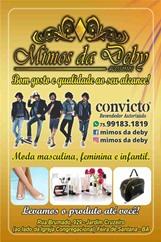 MIMOS DE DEBY