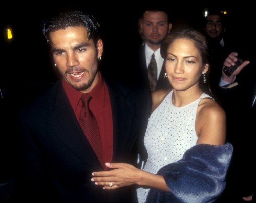 Judge Grants JLo's Ex-Husband The Release Of Honeymoon Tape